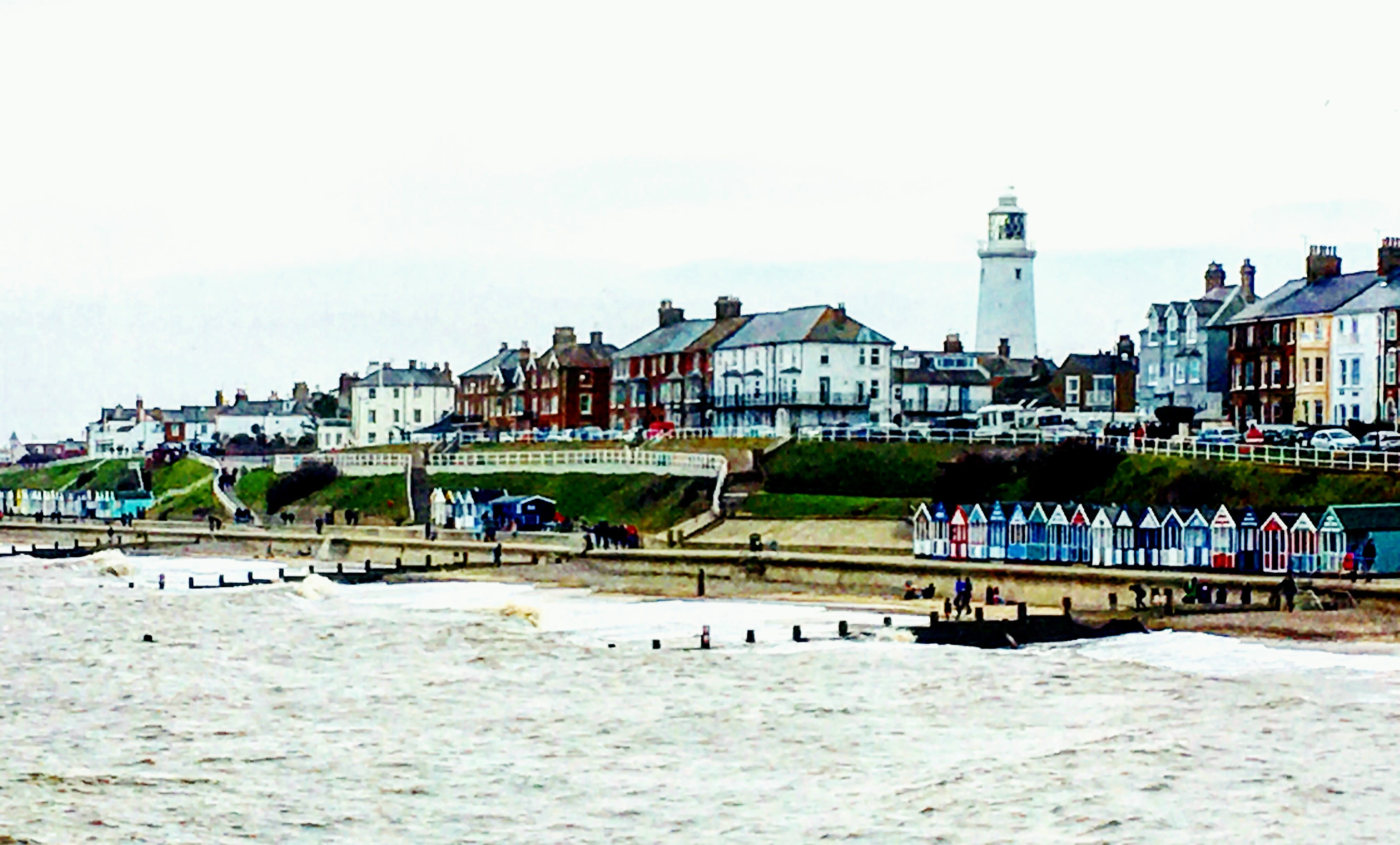 Free stock photo of pier, seafront
