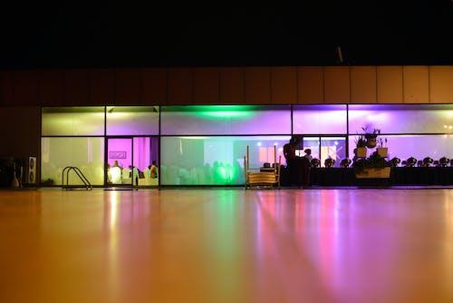 Foto d'estoc gratuïta de arquitectura, auditori, ciutat, clareja