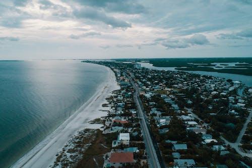Gratis stockfoto met baai, blikveld, dageraad, daglicht