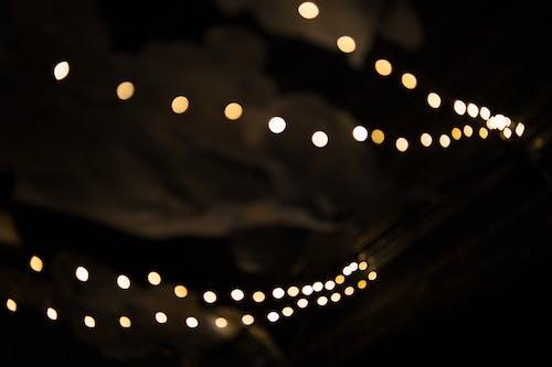 LEDライト, 街路灯の無料の写真素材