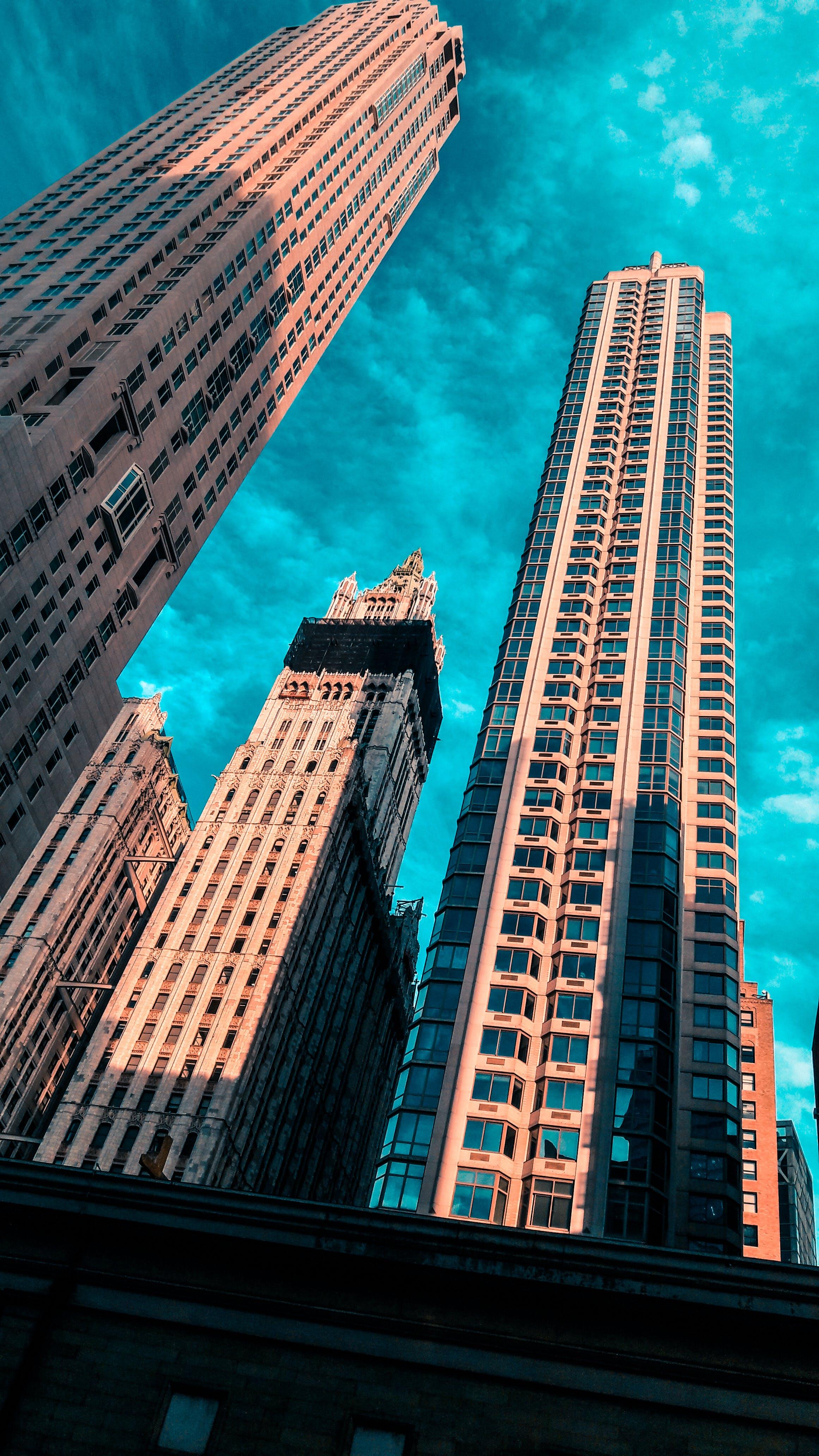 Foto profissional grátis de #nova york