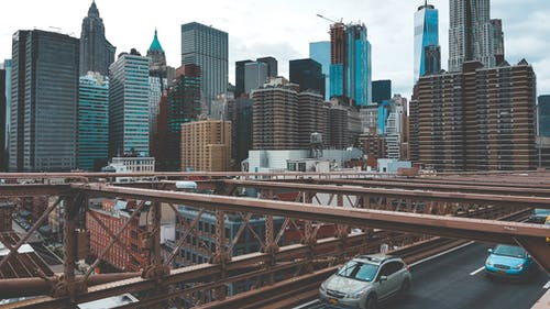 Gratis lagerfoto af #newyork