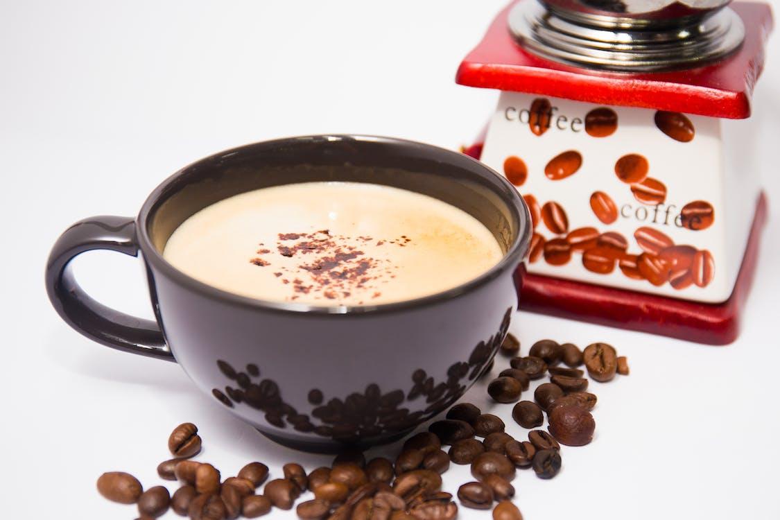 Gratis stockfoto met aroma, chill, chocoladedrank