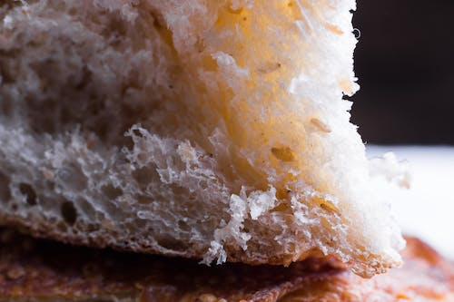 Free stock photo of bread, breads, food, macro