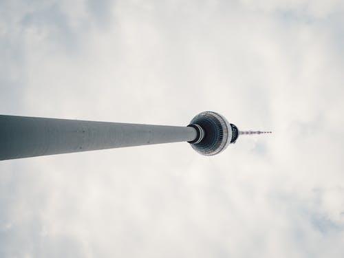Бесплатное стоковое фото с архитектура, башня, Берлин, здание