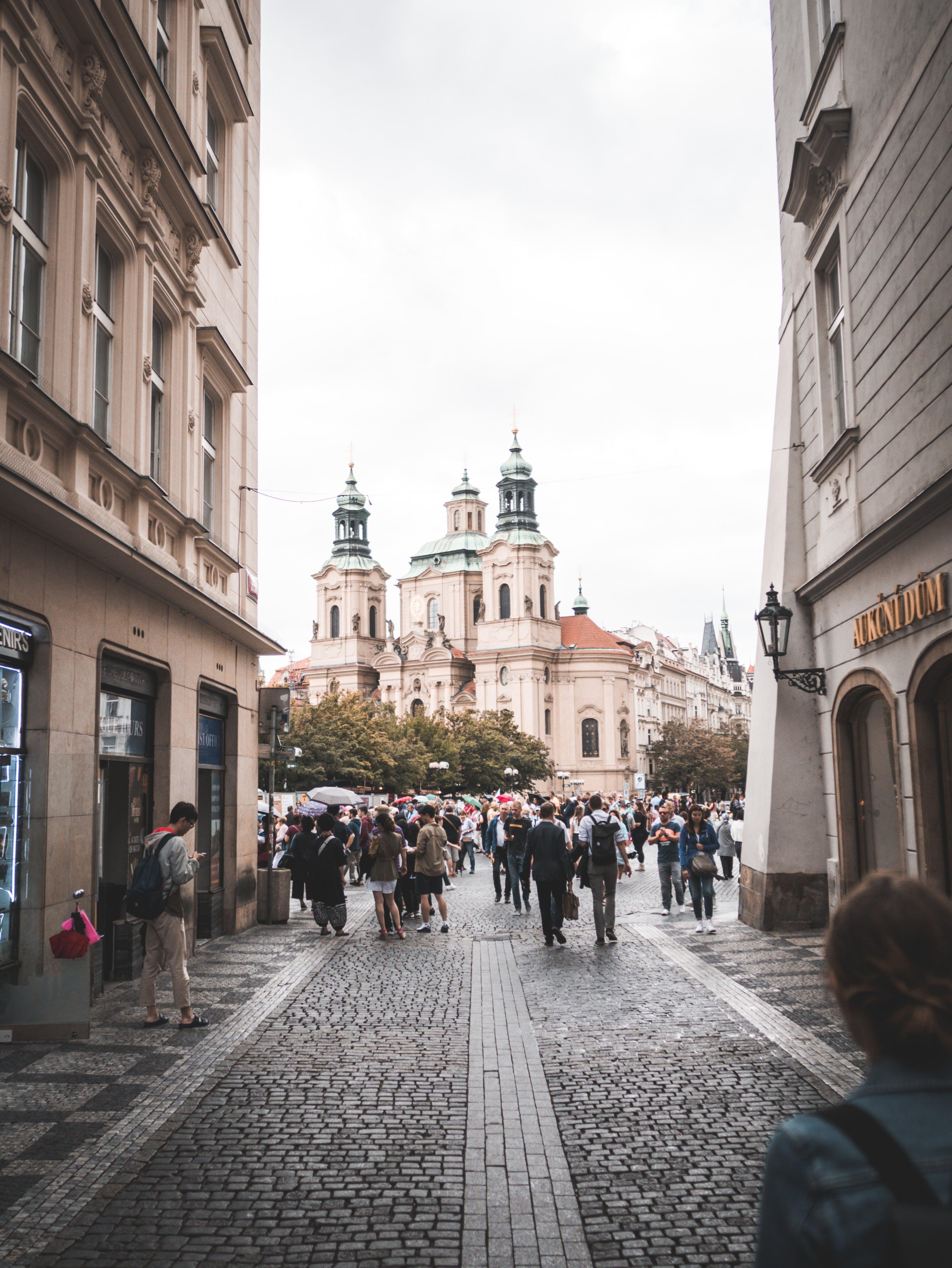 Gratis stockfoto met architectuur, gebouwen, kathedraal, kerk