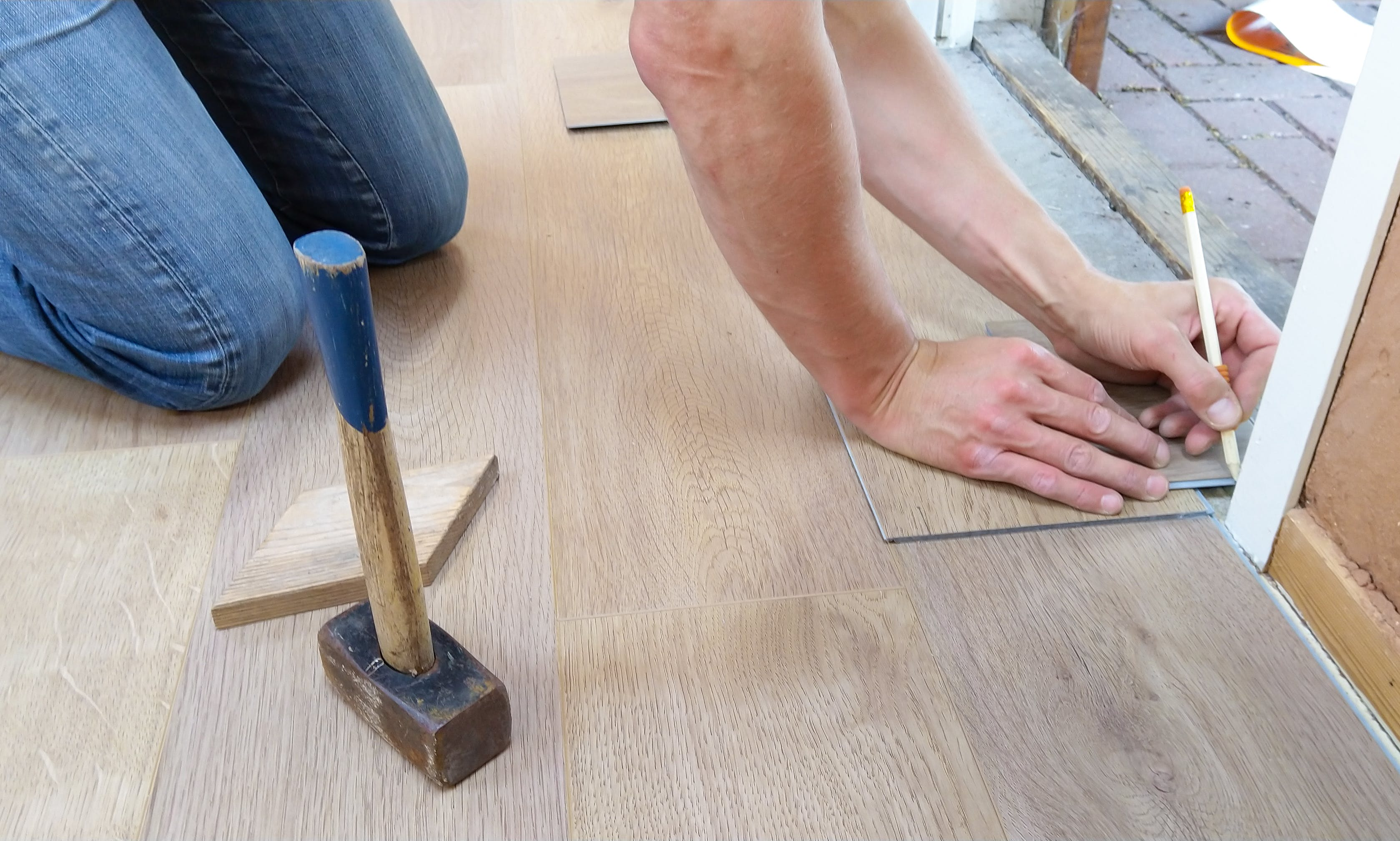 Flooring Tips for The Average Joe