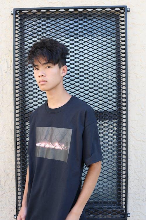 Gratis arkivbilde med asiatisk modell, elite, elite toronto, jace roy