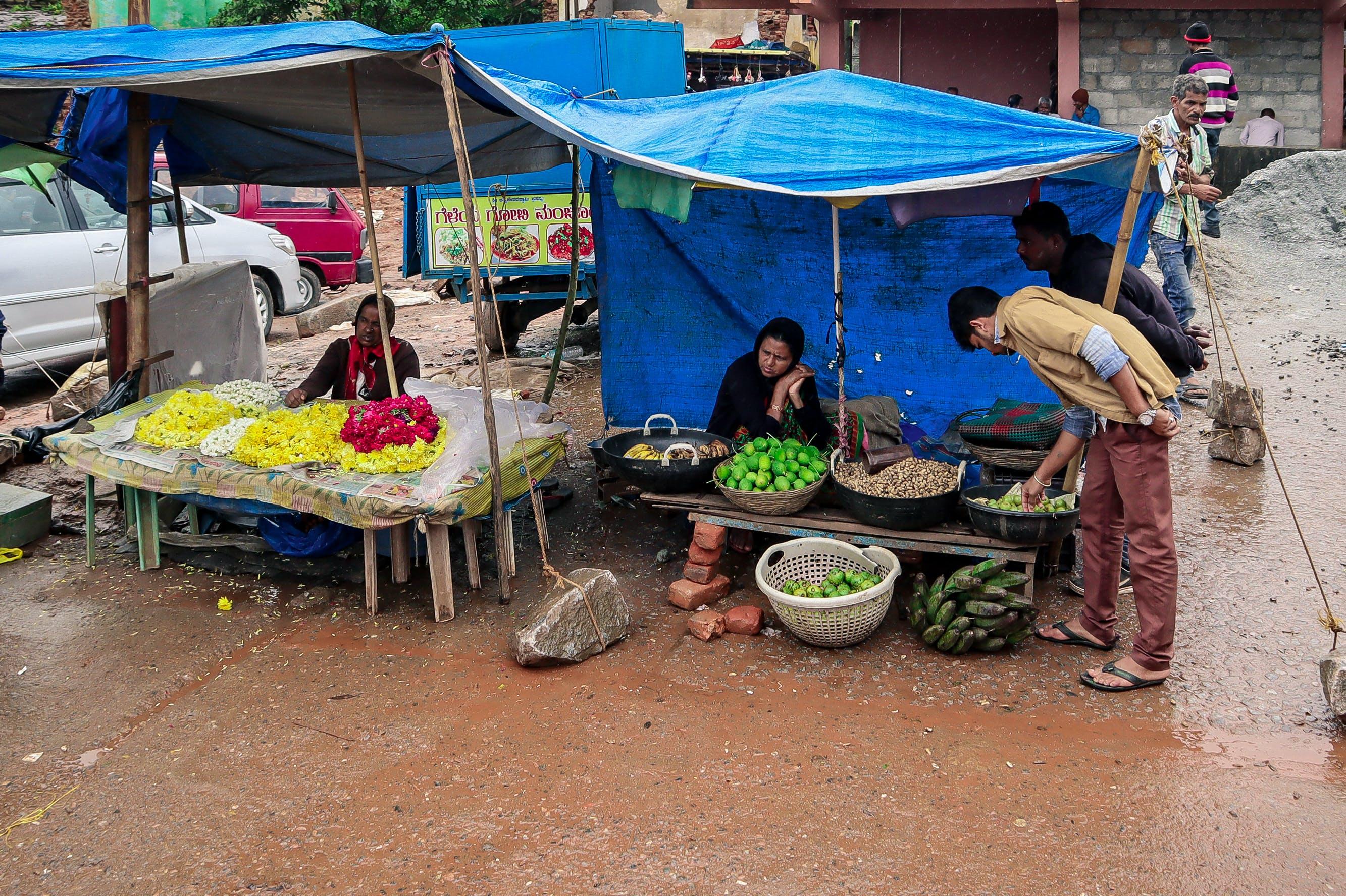 Free stock photo of #street #road #people #market #shop #roadside
