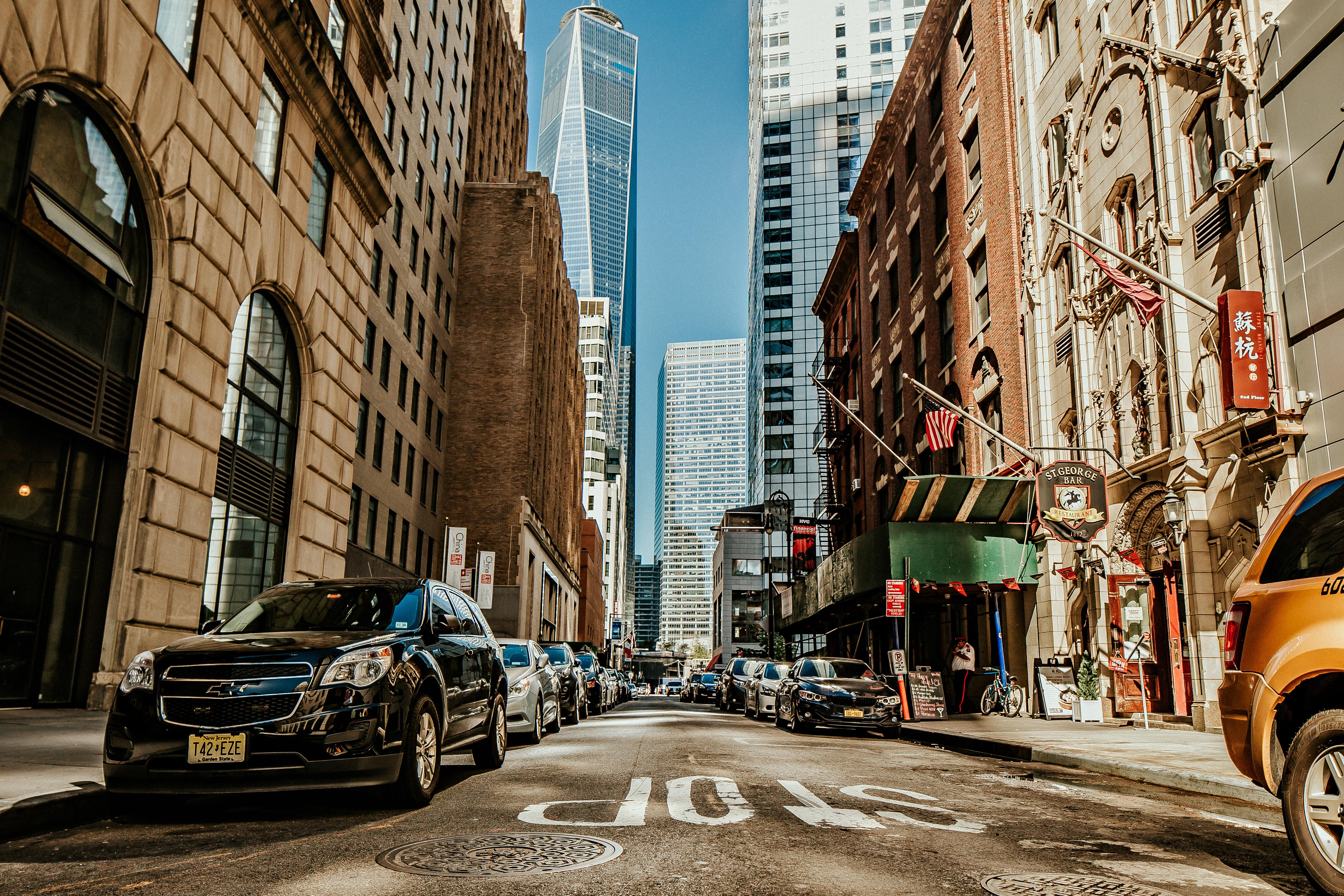 New York City Wallpaper 183 Pexels 183 Free Stock Photos