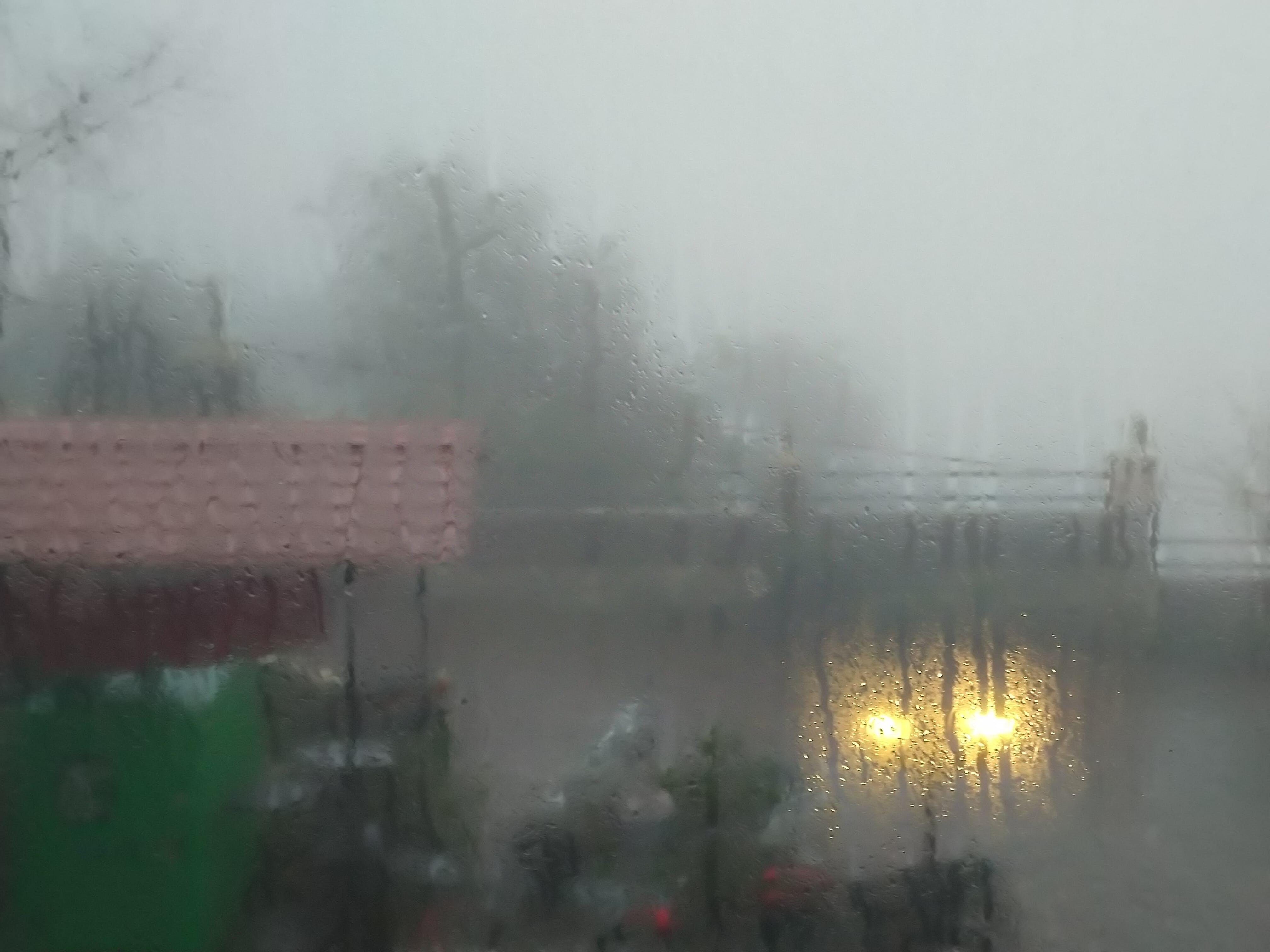 Free stock photo of rainy day