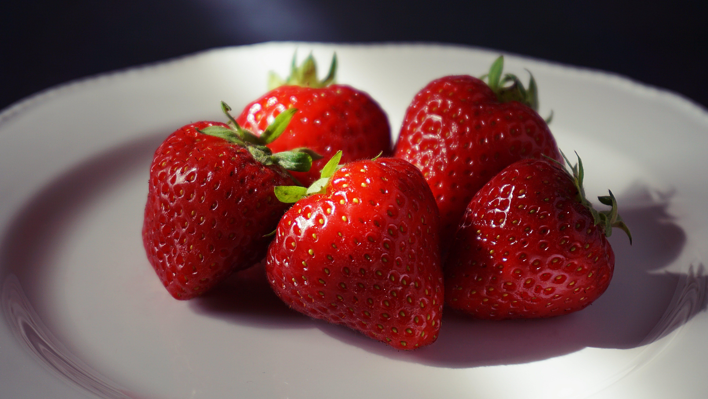 Free stock photo of food, strawberries, fruit, fresh fruit