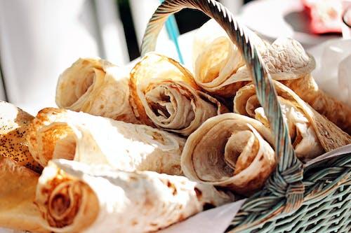 빵, 수제 빵, 식품 사진, 야외의 무료 스톡 사진