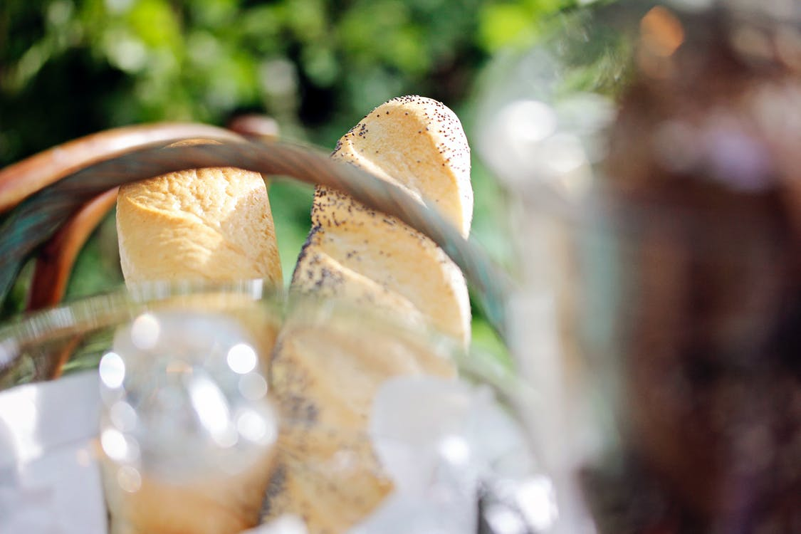 foodphotography, 一籃子食物, 天性