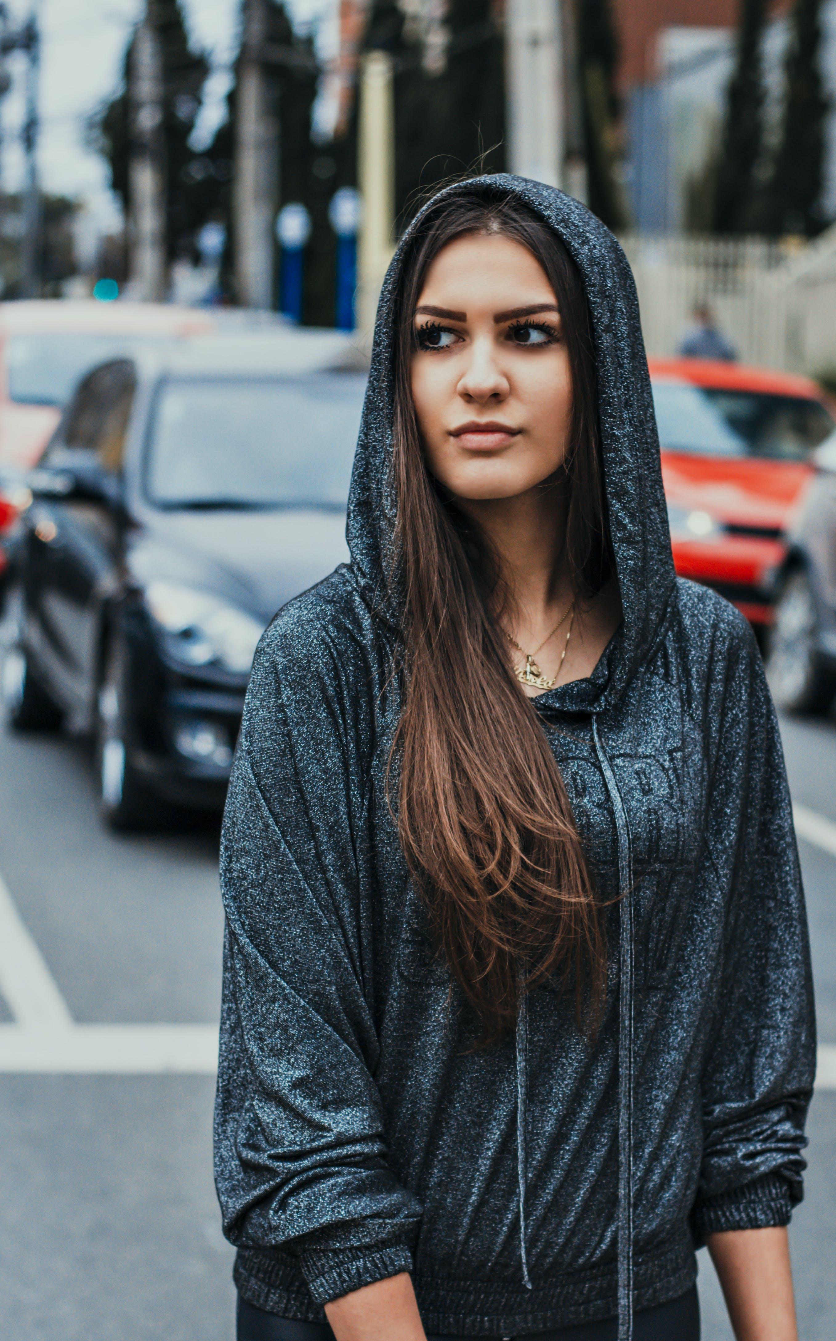 brazil, girl, street