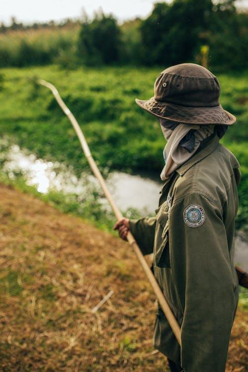 Ingyenes stockfotó halászat témában