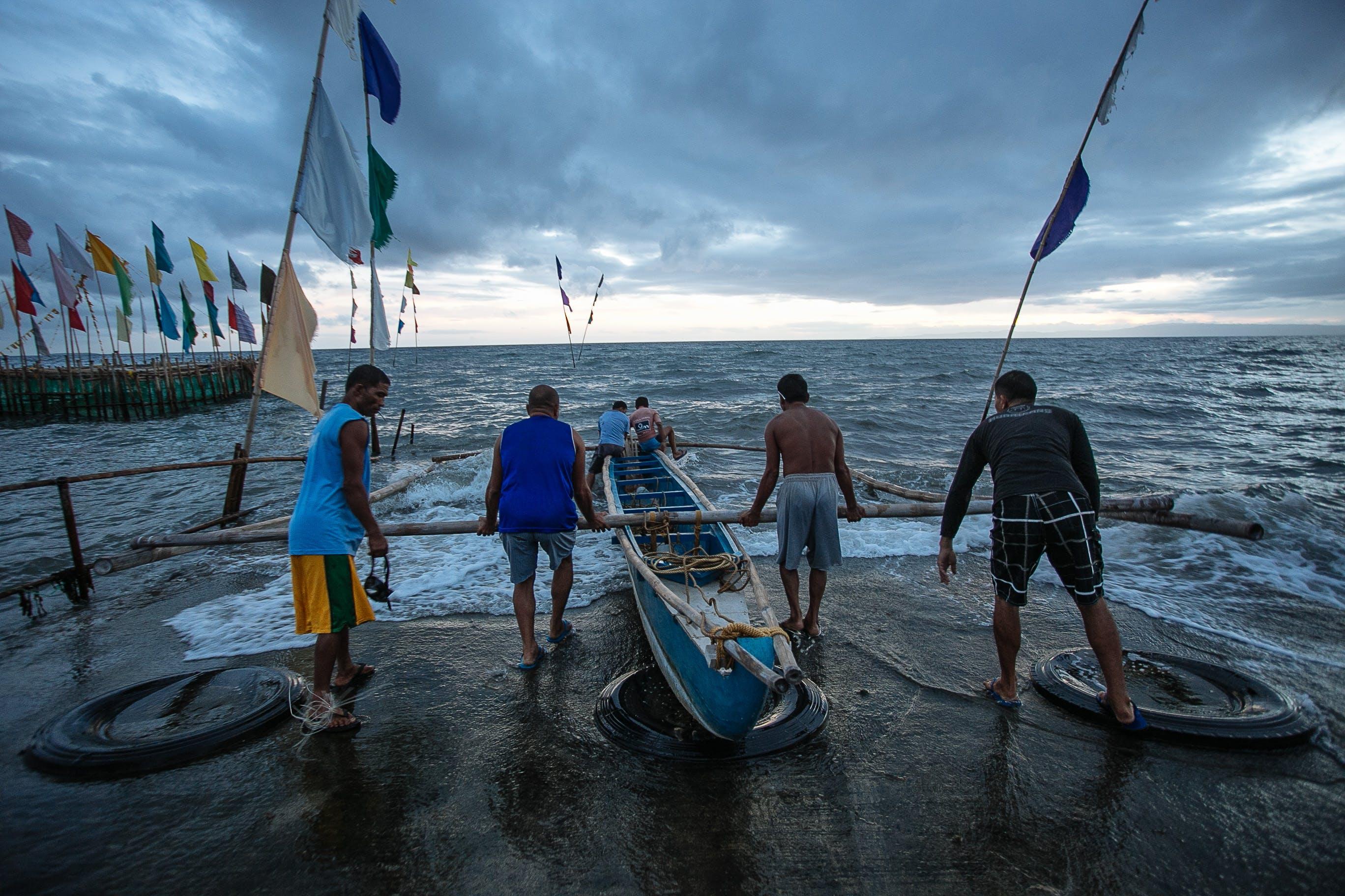 Gratis stockfoto met actie, boot, eigen tijd, golven