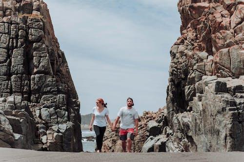 Бесплатное стоковое фото с близость, Взрослый, геологическое образование, геология