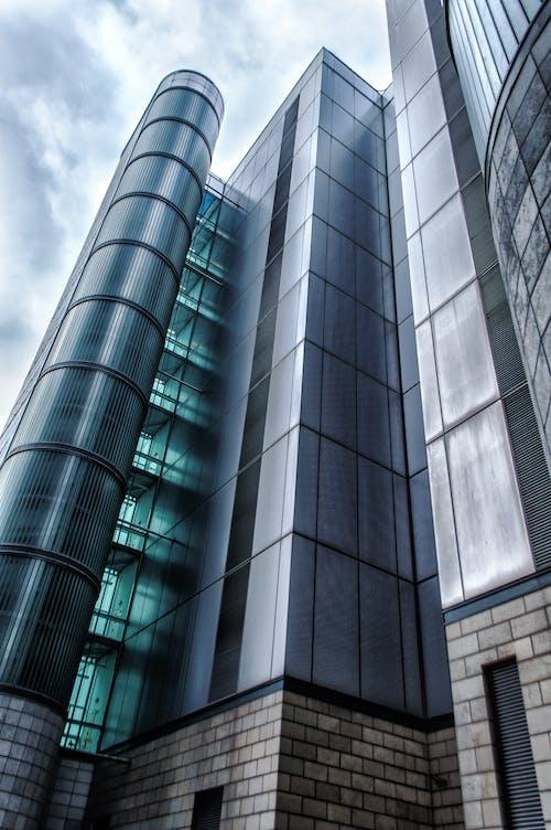 Kostnadsfri bild av arkitektur, byggnad, Fasad, fönster