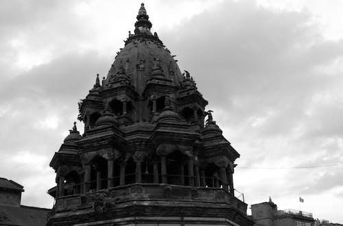 คลังภาพถ่ายฟรี ของ krishna mandir
