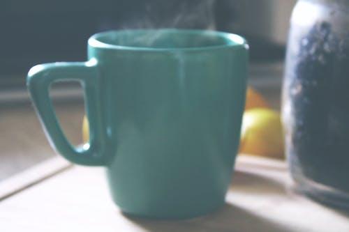 Fotobanka sbezplatnými fotkami na tému čaj, čaj hrnček, horúci čaj, horúci hrnček