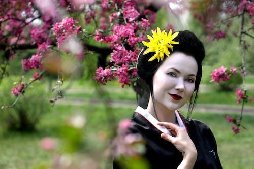 Free stock photo of japan, Japanese, japanese culture, kimono
