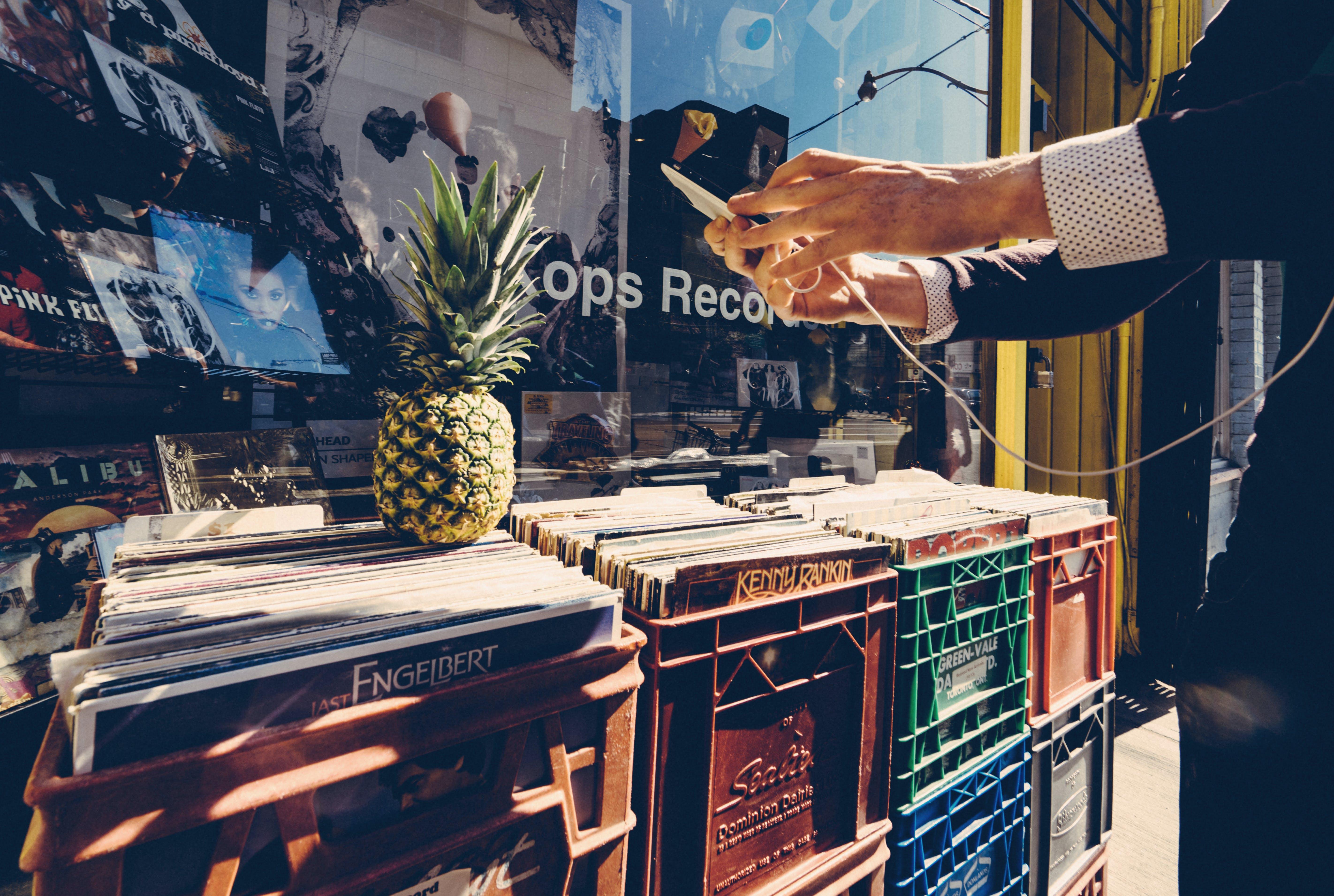 adult, commerce, crate