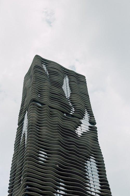 Photos gratuites de architecture, bâtiment, centre-ville, ciel