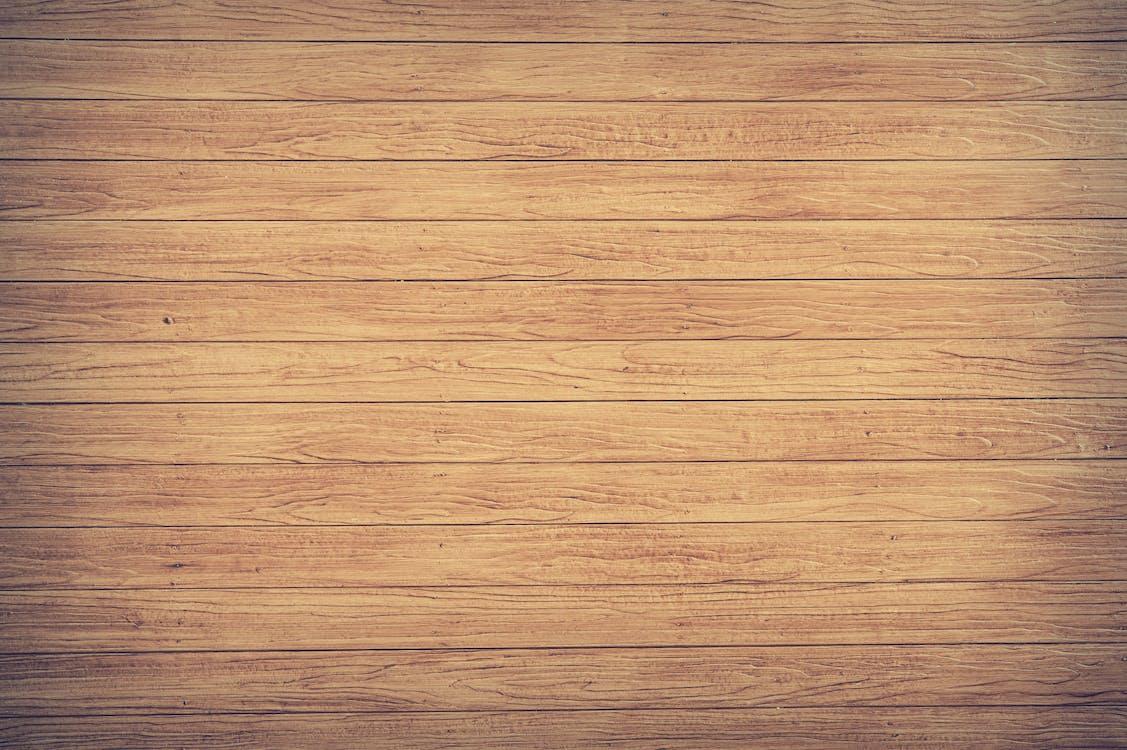 άσκηση σανίδας, καφέ, μασίφ ξύλο
