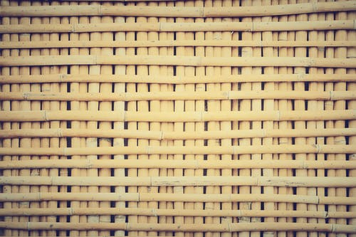 Foto stok gratis alam, alami, anyaman, Arsitektur