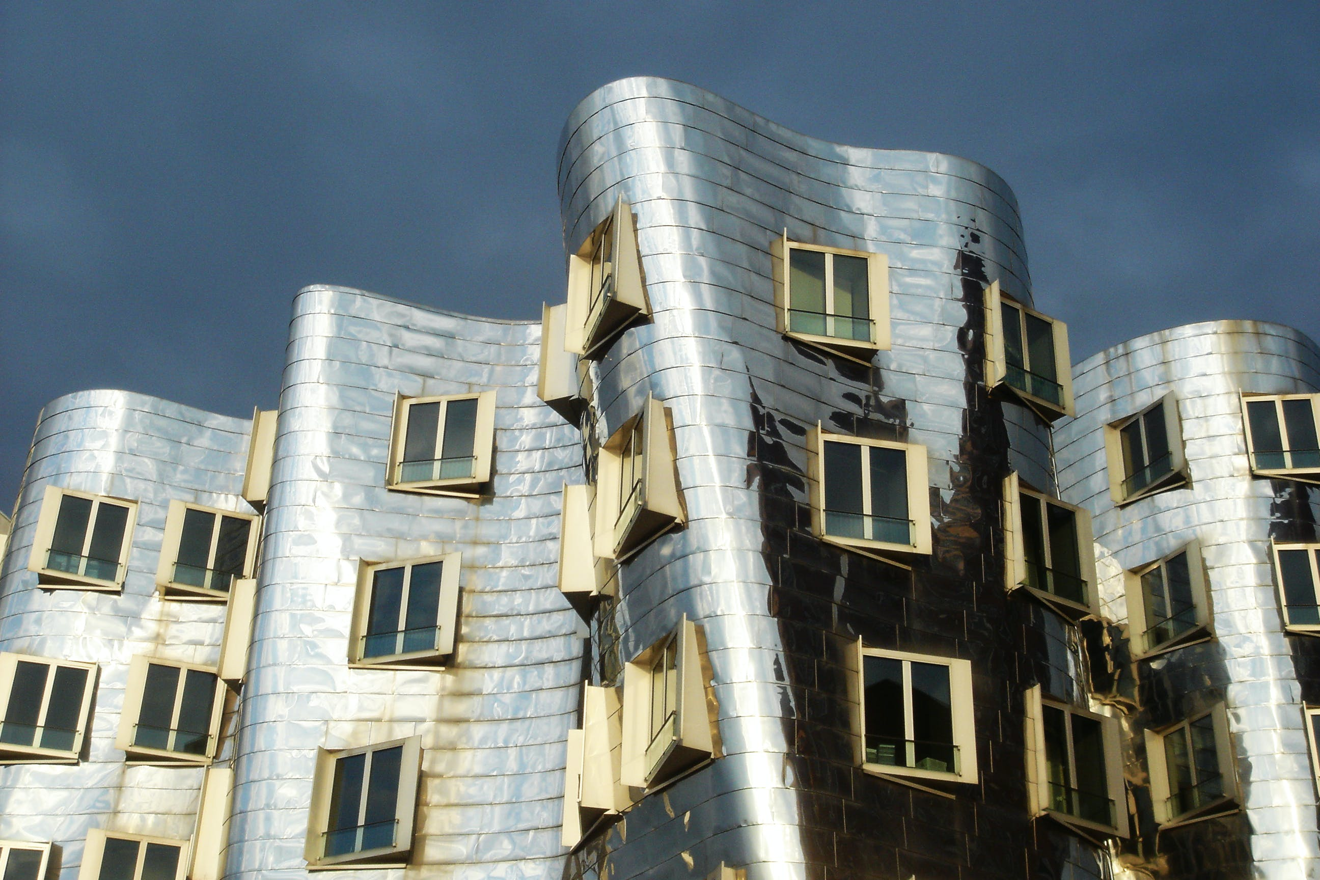 Free stock photo of architectural design, architecture, building, city