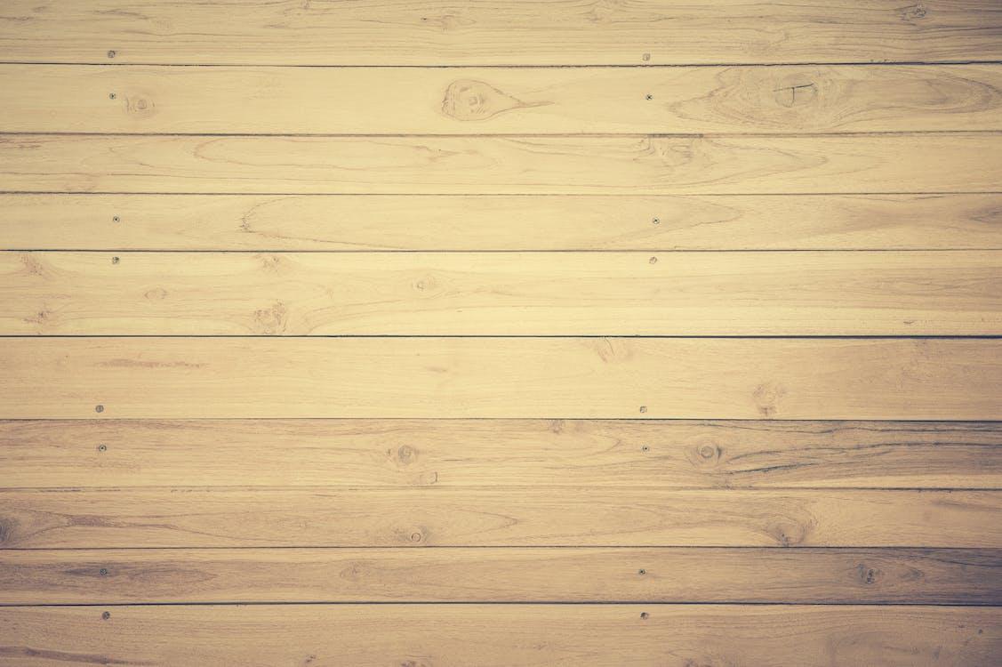 drevené dosky, drevo, les