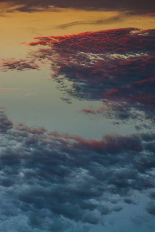 abend, atmosphäre, atmosphärisch