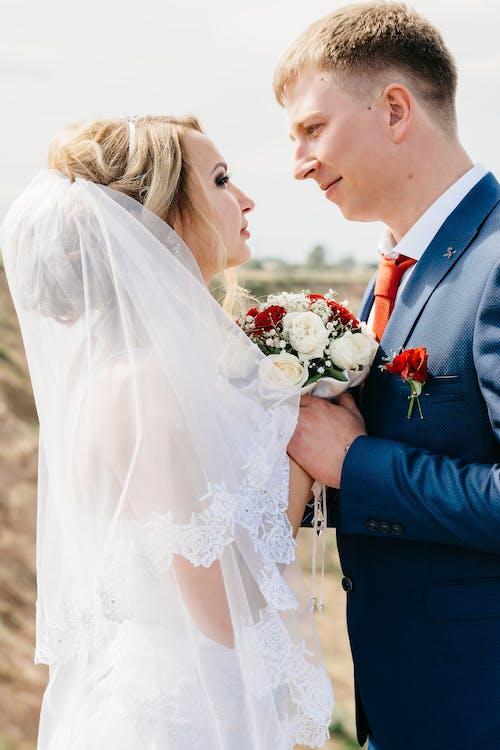 HD 바탕화면, 결혼, 결혼식 부케, 꽃의 무료 스톡 사진