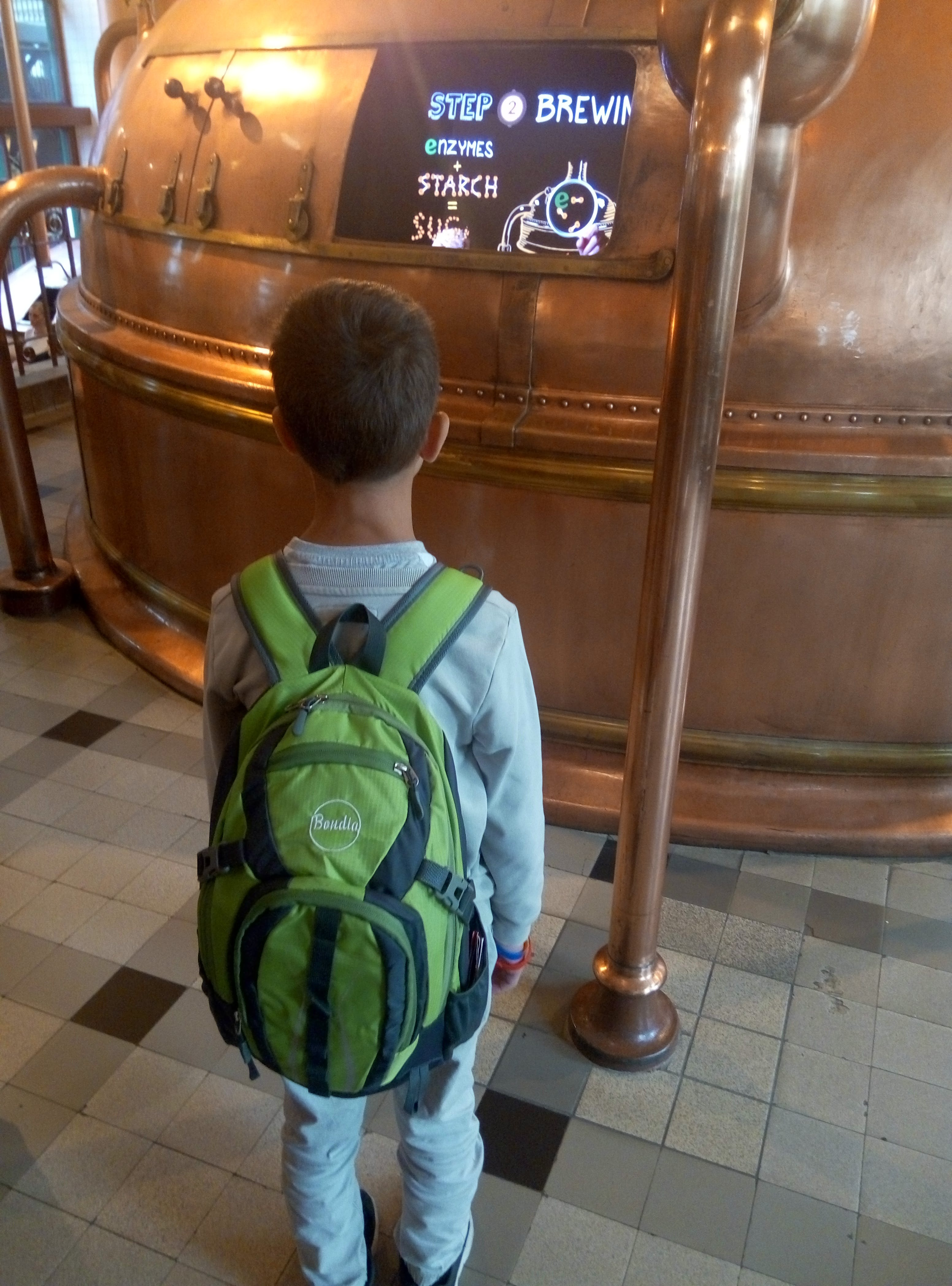 Free stock photo of brewery, kid