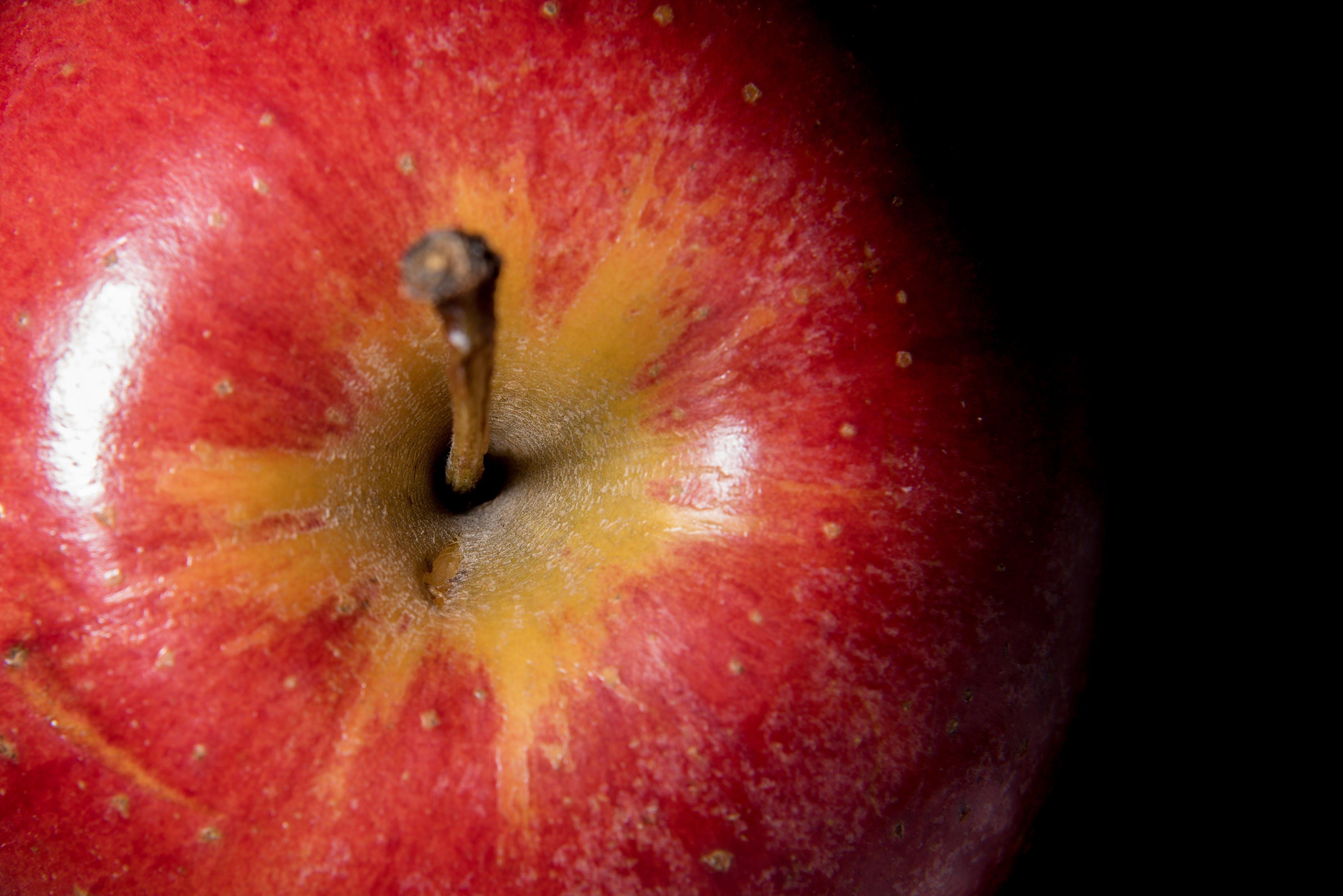 Kostenloses Stock Foto zu apfel, frisch, frucht, markt