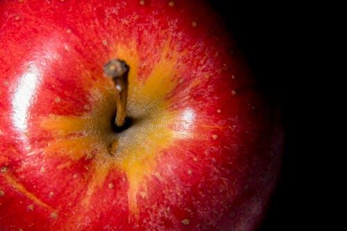 Foto profissional grátis de feira, fresco, fruta, maçã