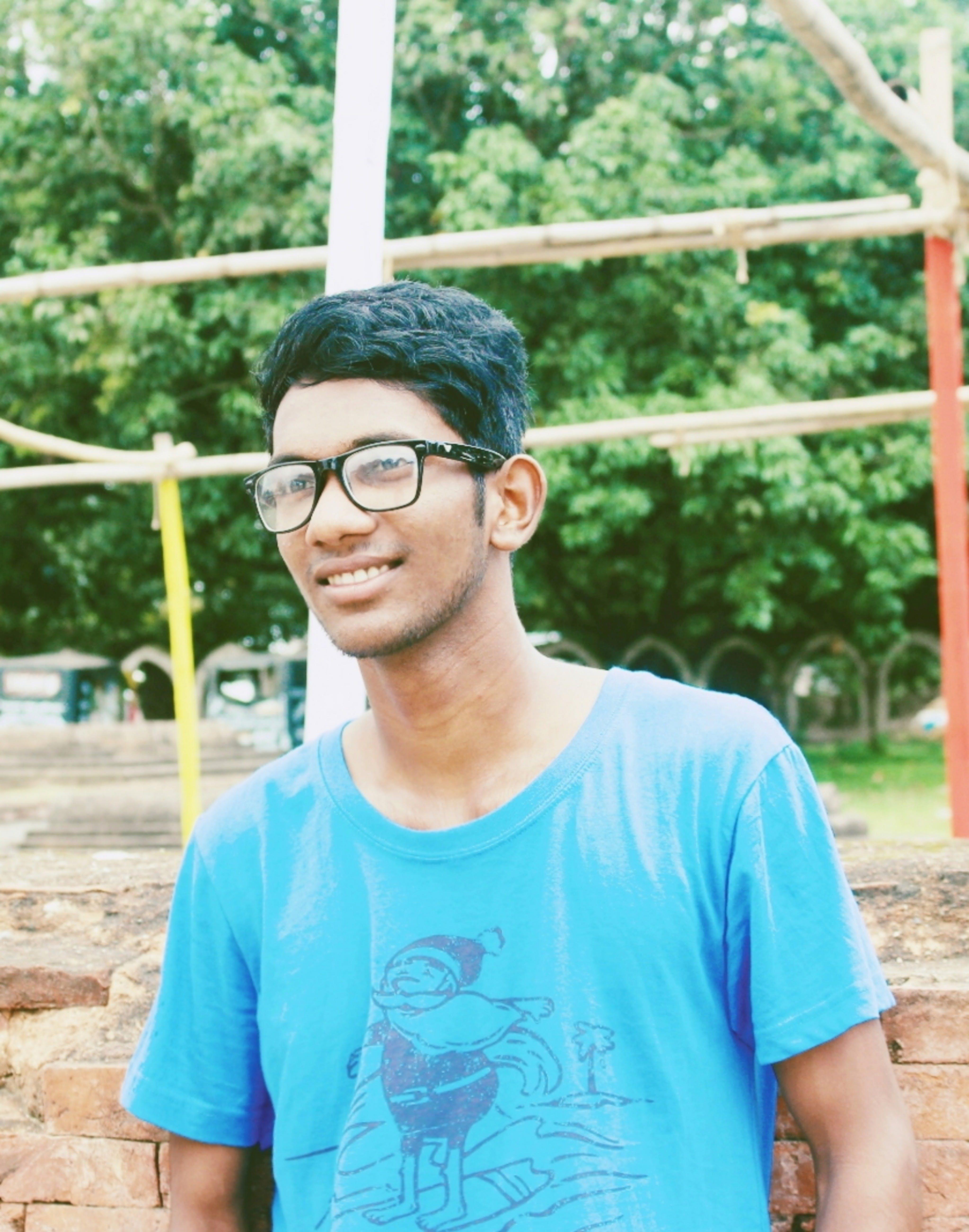 Free stock photo of Amit Hasan Akash
