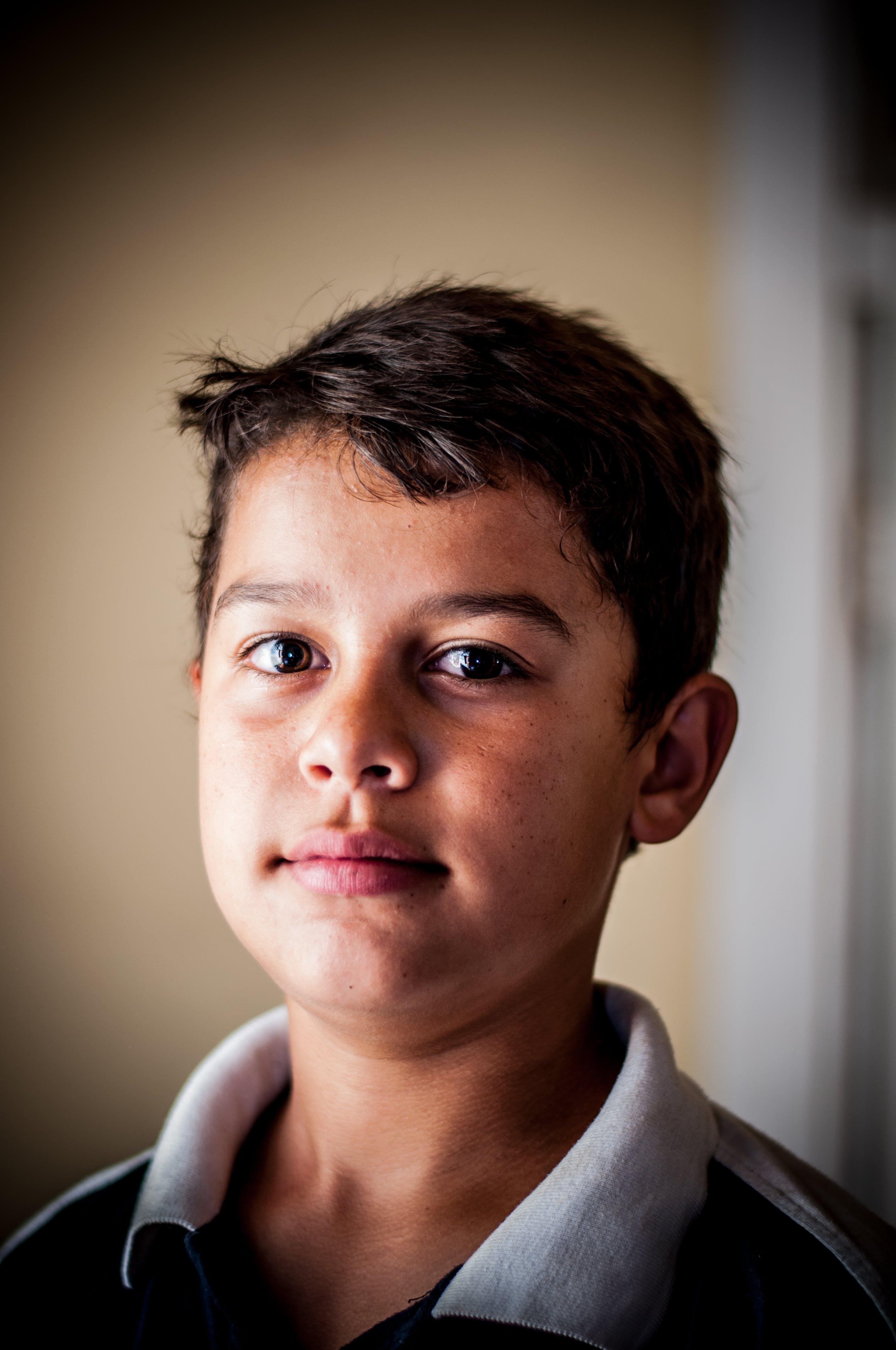 Free stock photo of portrait, boy, young boy