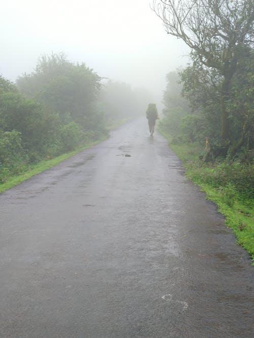 村人の無料の写真素材