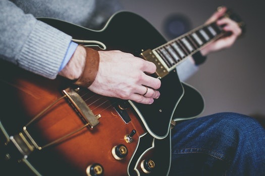 Free stock photo of music, musician, sound, musical instrument