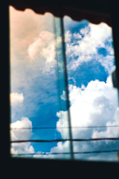 Δωρεάν στοκ φωτογραφιών με ουρανός, σύννεφα, ταπετσαρία