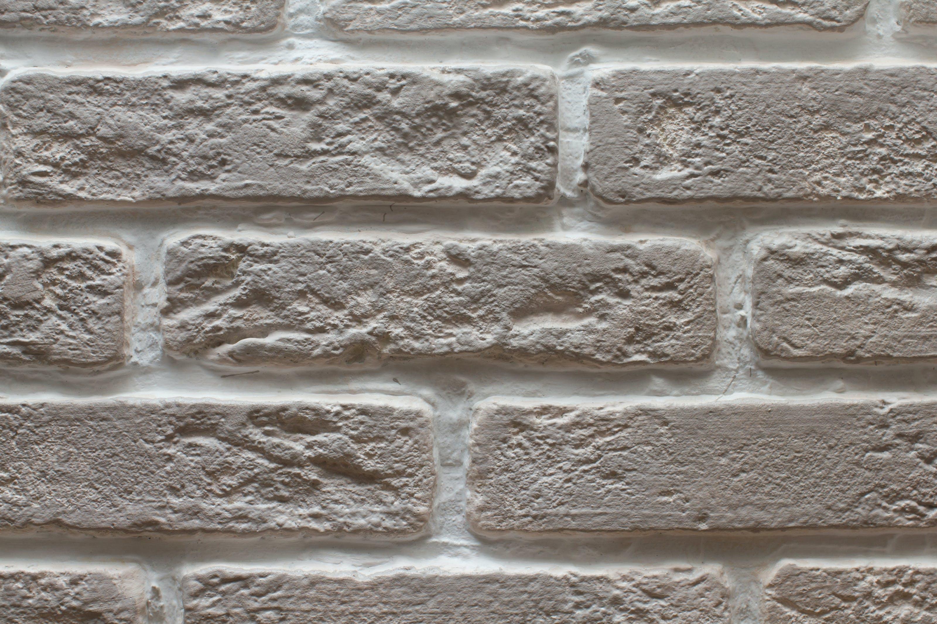 Free stock photo of background, bricks, gray, texture
