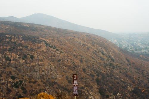 Бесплатное стоковое фото с trekk, гора, на открытом воздухе, пик
