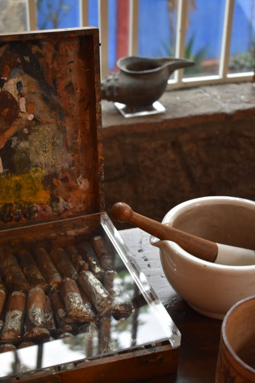 Ảnh lưu trữ miễn phí về bức tranh trừu tượng, nghệ sĩ, nghệ thuật, Sơn