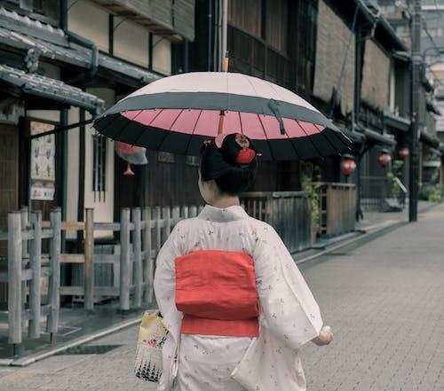 Fotos de stock gratuitas de geisha, gion, kyoto, kyotolife