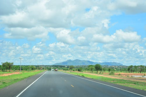 Free stock photo of africa, african road, highway, Moombasa Road