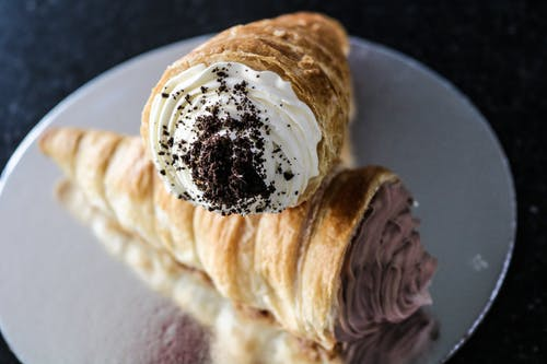 Fotobanka sbezplatnými fotkami na tému chlieb, chutný, čokoláda, cukrársky výrobok