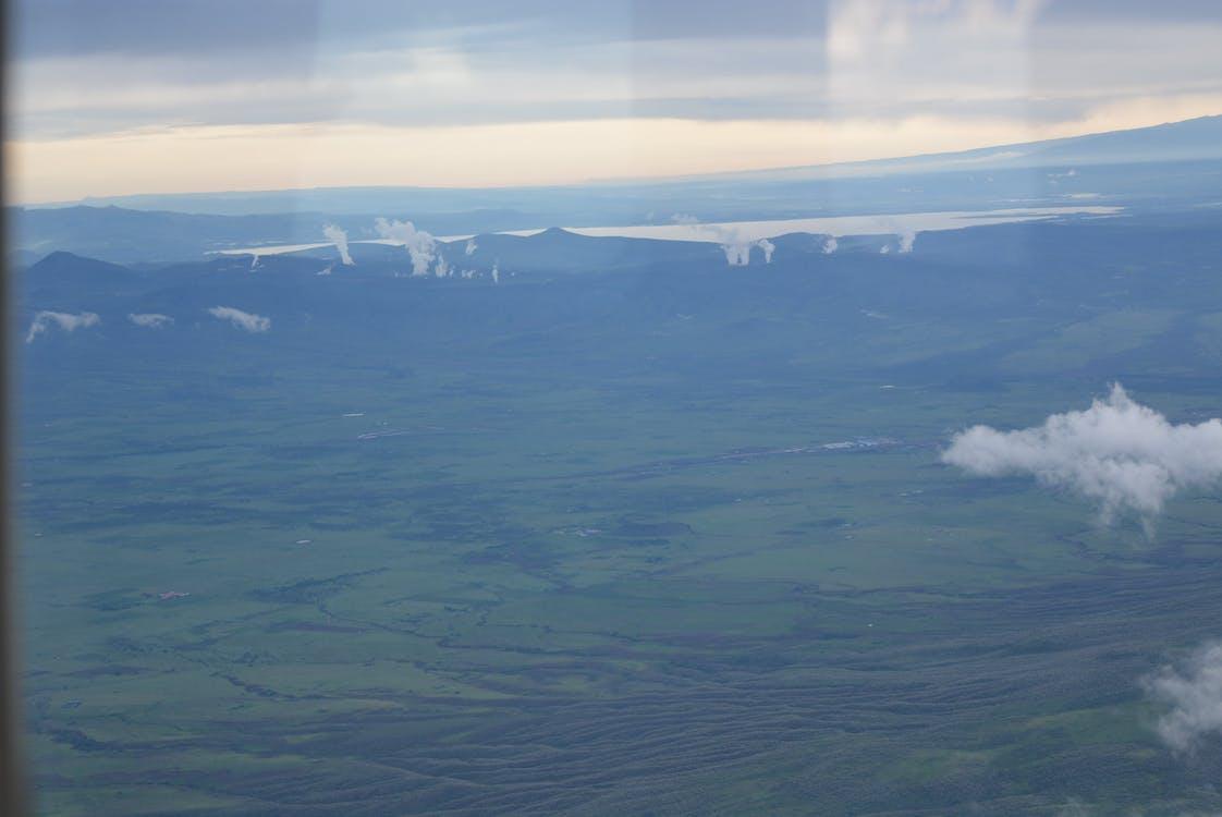 east africa, geothermal, Kenya