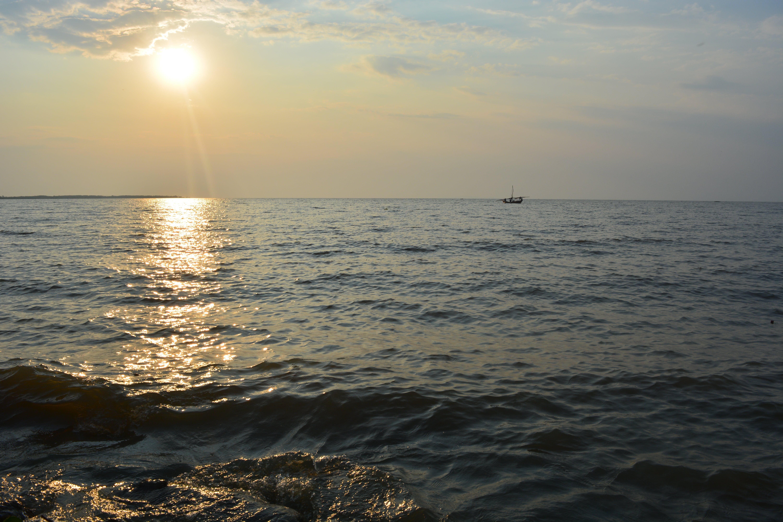 Free stock photo of boat, Kenya, lake victoria, sunset